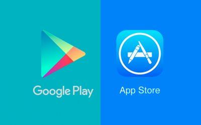 Google Play Vs IOS
